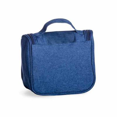 Spaceluz Brindes - Necessaire Nylon Oxford