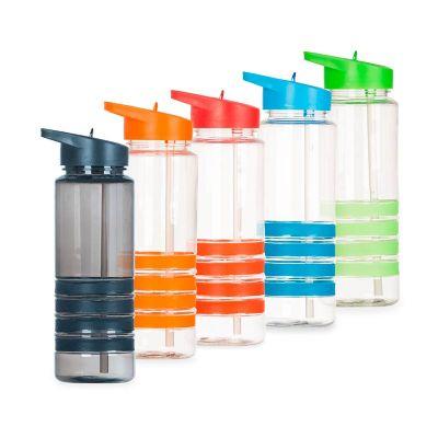Spaceluz Brindes - Squeeze Plástico – 700 ml