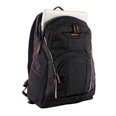 "iande-brindes - Mochila Targus Motor Backpack Black para Notebook 16"" – TSB194US"