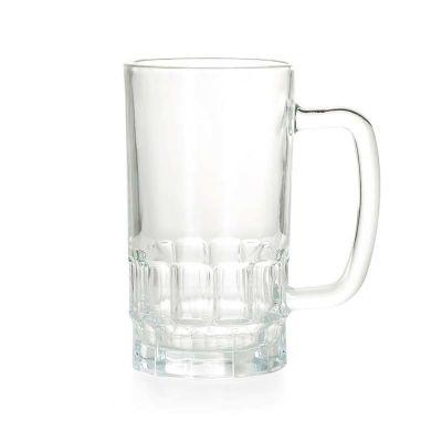 iande-brindes - Caneca vidro 500ml - CAN010