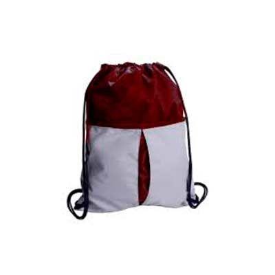 Inmark Brindes - Mochila saco personalizada