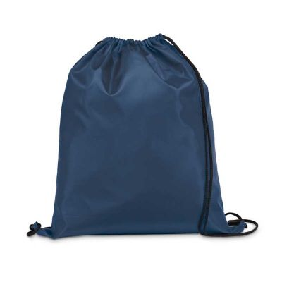 Sacola tipo mochila - Mochila saco