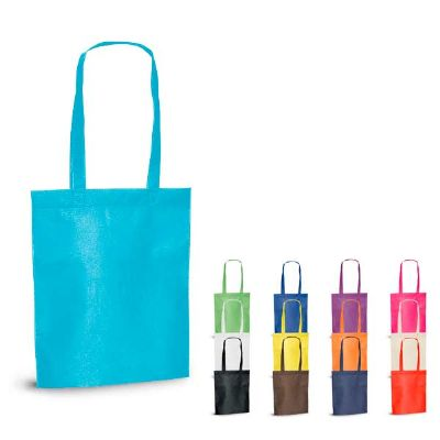 9a2dc3efc SACOLA EM TNT PARA BRINDE PERSONALIZADO | Portal Free Shop Brindes