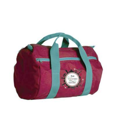 inmark-brindes - Bolsa de mão Pro bag Personalização: Serigrafia, sublimação, etiqueta ou placa de metal Material:  Nylon 70/600,  Oxford, Courino emborrachado  Conheç...