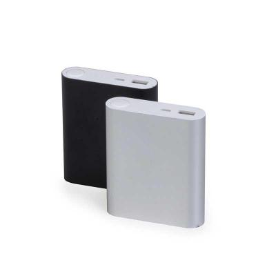 Inmark Brindes - Power Bank Metal INX12956