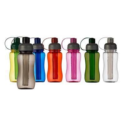 inmark-brindes - Squeeze plástico 400ml ice bar