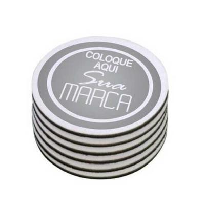 Porta copo em neoprene INC00113 Diametro de 8cm Totalmente personalizaveis Modelos disponiveis: C...