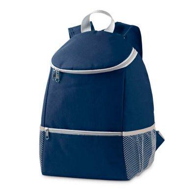 Inmark Brindes - Térmica tipo mochila com bolso