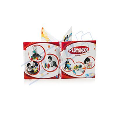 pama-brindes - Livro de banho