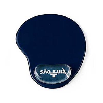 Mouse pad com bolha