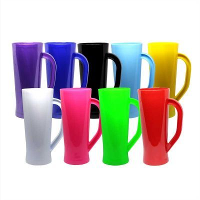 multimidia-news - Caneca slim cores diversas