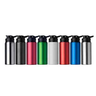 ideia-brindes - Squeeze Alumínio 600ml