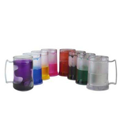 customiza-brindes - Caneca com Gel 400 ML