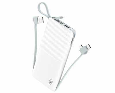 Power Bank Slim