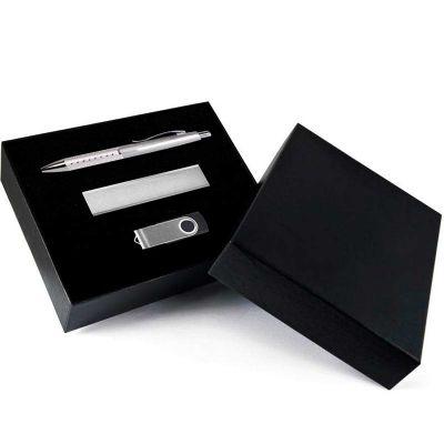 RB Brindes - Kit Executivo personalizado