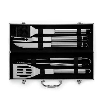 QAP Brindes - Kit churrasco 5 peças