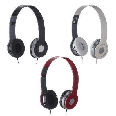 Totus Brindes - Fone de ouvido estéreo