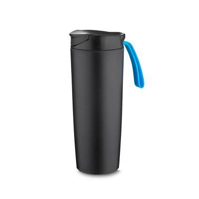 Copo Plástico Anti Queda 400ml