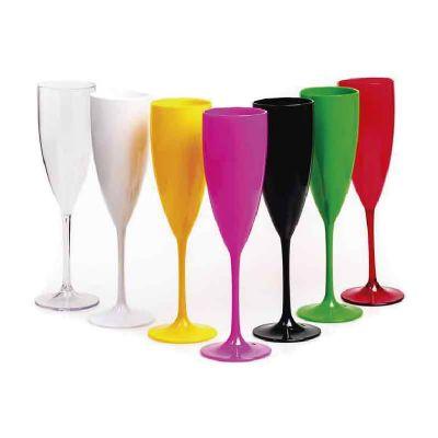 Taça de Champagne - Totus Brindes