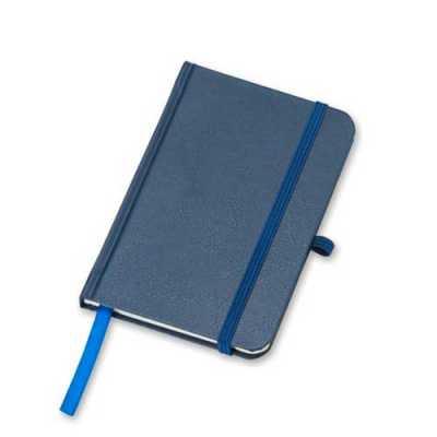Caderneta em percalux