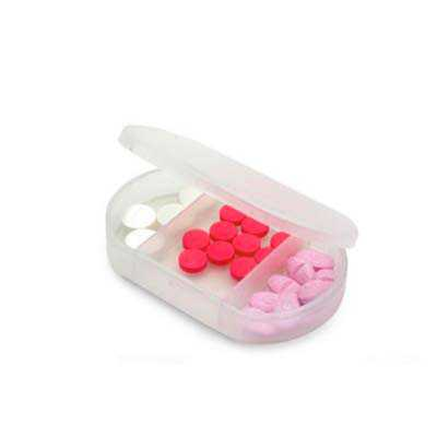 Porta comprimidos