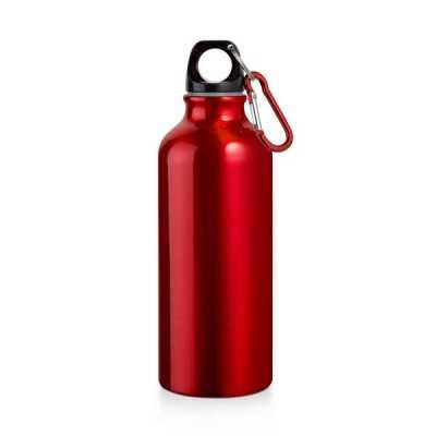 Squeeze alumínio / metálico 500 ml