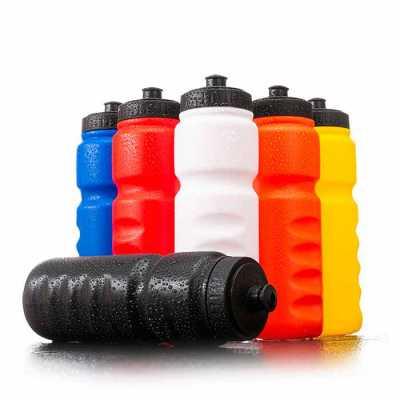 Squeeze Plástico 850ml