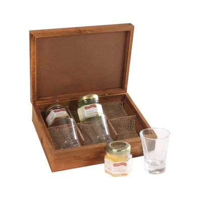 Eco Design - Kit Cachaça