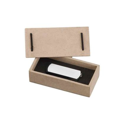 eco-design - Kit Escritório com Pen Drive e Caixa