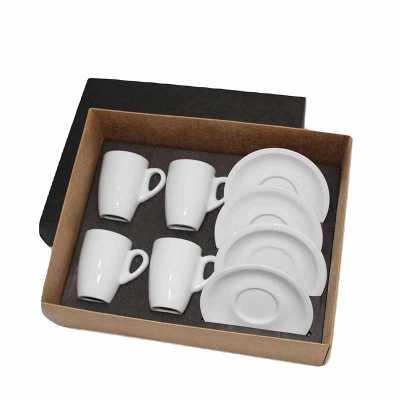 Kit Café Premium - Eco Design