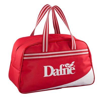 Bolsa com alça de mão