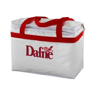 Bolsa Térmica de mão - Dafne Bolsas Promocionais