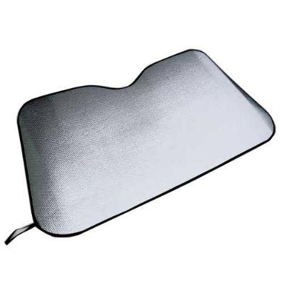 - Tapa-sol Extra Liso 130×70 Cm  Composição Pet Alumínio + Bolha de Ar(300g/m2 +- 10%) laminado PEBD .Qualidade Extra – Durabilidade possível de 6 anos...