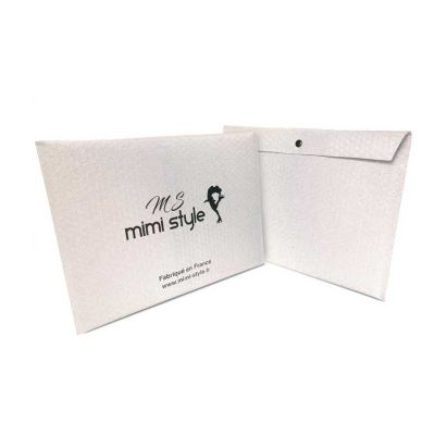 Envelope C4 personalizado - Fabrica do Tapasol