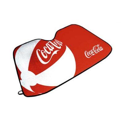 fabrica-do-tapasol - Tapa-sol Coca Cola