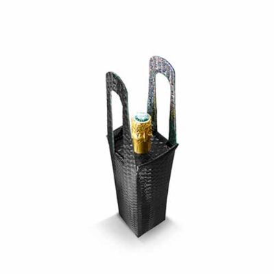 Fabrica do Tapasol - Bolsa para Garrafa de Champagne
