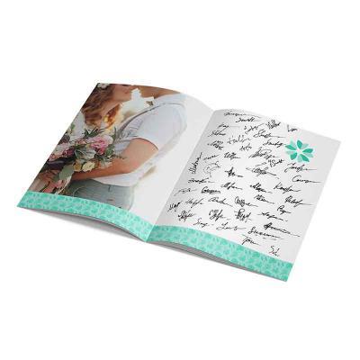 Printi - Livro de Assinaturas
