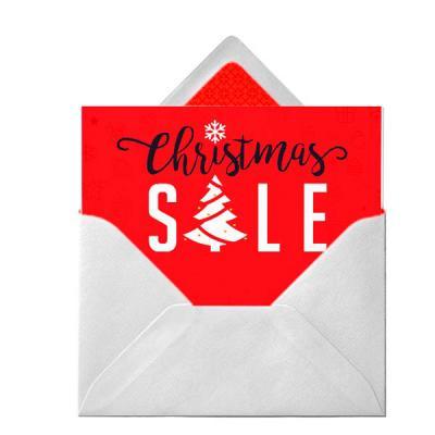 printi - Cartão de natal