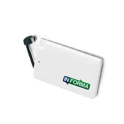 canal-promocional - Power Bank cartão