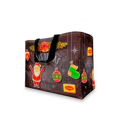 Canal Promocional - As sacolas personalizadas são produzidas em tecido nylon 260 com gravação digital. Resistentes são ideais para serem distribuídas em eventos, congress...