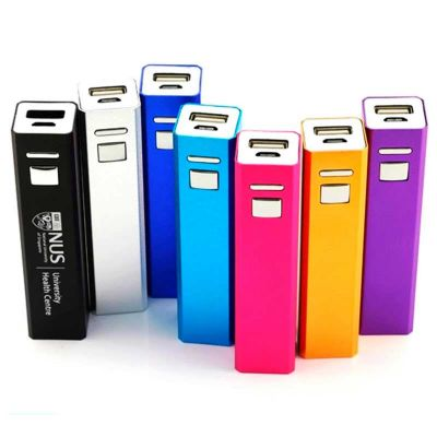 Amoriello Brindes Promocionais - Power bank