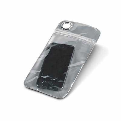 Amoriello Brindes Promocionais - Porta-celular personalizado