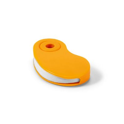 Amoriello Brindes Promocionais - Borracha com capa plástica protetora.