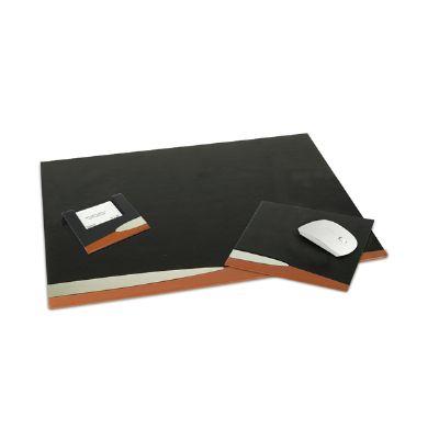 amoriello-brindes-promocionais - Conjunto para mesa de escritório.