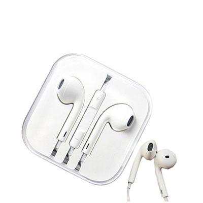 amoriello-brindes-promocionais - Fone de ouvido com microfone e controle de volume.