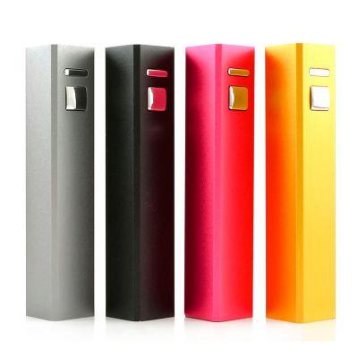 amoriello-brindes-promocionais - Power Bank com lanterna