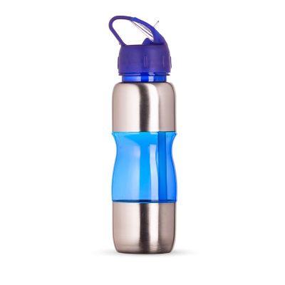Squeeze plástico - Amoriello Brindes Promocionais