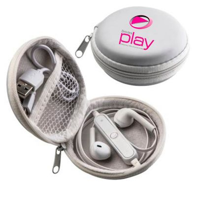 amoriello-brindes-promocionais - Kit Fone de ouvido