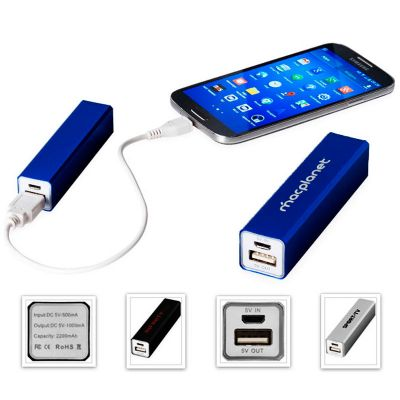 amoriello-brindes-promocionais - Power bank