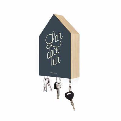caixa-filosofal - Porta-chaves personalizado